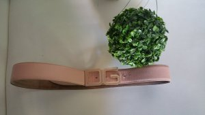 Dolce & Gabbana Waist Belt rose-gold-coloured