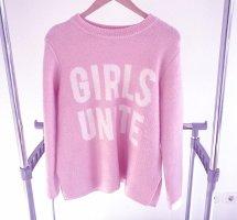 Wunderschöner längere Pullover