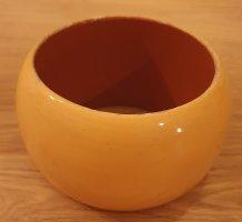 Braccialetto arancione chiaro-arancione