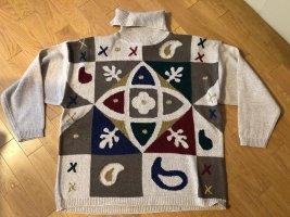wunderschöner Pullover, Gr. 44/46