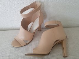 Charles & Keith Cut out boots veelkleurig