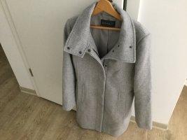 Esprit Winter Coat silver-colored