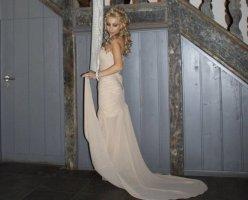 Wunderschönes Hochzeitskleid, Ballkleid