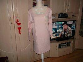 Buffalo Camicia da notte rosa pallido