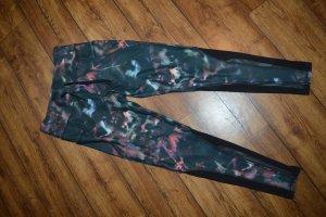 Pantalone da ginnastica multicolore