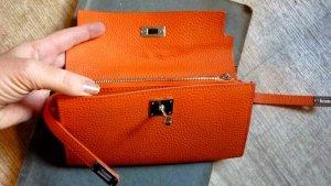 Mini Bag neon orange