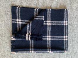 Athmosphere Bufanda de lana multicolor