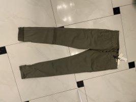 xtsy Jeans stretch kaki-gris vert