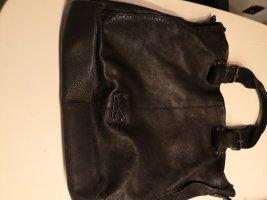 Sansibar Carry Bag black-dark blue