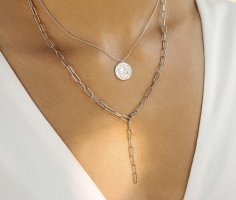 icrush Necklace gold-colored