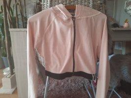 Yakuza Giacca corta rosa chiaro