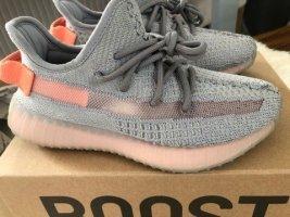 Adidas Originals Sneaker slip-on argento-albicocca