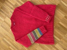 Yippie hippie Pullover ungetragen Pink