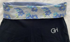 Gilly Hicks Trackies multicolored