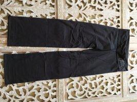 Freddy Pantalone da ginnastica nero-grigio Cotone