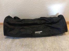 Yoga / Sport Tasche von Yogistar, schwarz, neu