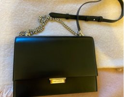 YSL Classic Leather Crossbody Bag