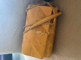 YSL Jamie Leather Shoulder Bag