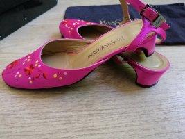YSL Vintage Schuhe