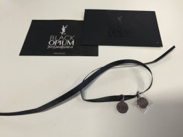 "Yves Saint Laurent ""Black Opium"" Armband - NEU!"
