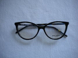 Yves Saint Laurent Damenbrille Brillengestell Cateye