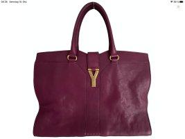Yves Saint Laurent  Lederhandtasche