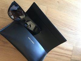 Yves Saint Laurent Gafas panto negro