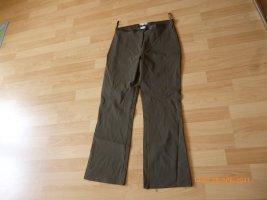 Zabaione Stretch Trousers multicolored cotton