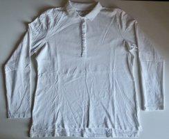 Zalando Essentials Koszulka polo biały Bawełna
