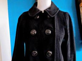 Zara A Linien Audrey Hepburn 60s jacke mantel