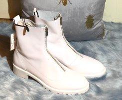 Zara Ankleboots
