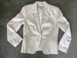 Zara Basic Blazer gr. L Large. Blogger Stil. Sehr schick, klassisch, zeitlos, Toller schmeichelhafter Schnitt & Linien, Made in Spain