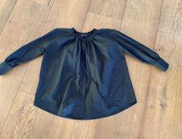 Zara Tunic Blouse black