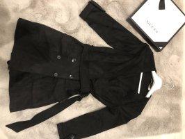Zara Blazer Kleid schwarz xs neu