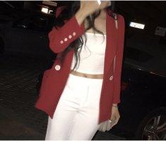 Zara blogger Blazer