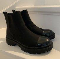 Zara Boots Stiefel gr 38