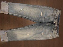 Zara boyfriend jeans relaxed fit