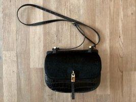 Zara • Crossbody Tasche Ponyfell