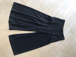 Zara  Culotte Hosenrock Hose Rock schwarz xs 34