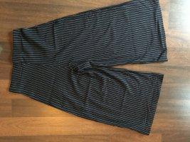 Zara Pantalone culotte multicolore Cotone
