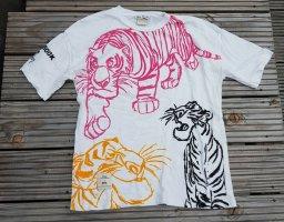 Zara Disney T-Shirt Junglebook- neuwertig - Gr. S