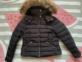 Zara Down Jacket