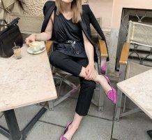 Zara Business Suit black