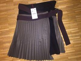 Zara Faltenrock SPRLS Sonderkollektion M limitiert NEU m Etikett