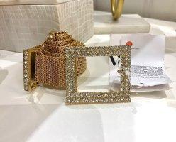 Zara Accesoires Waist Belt multicolored
