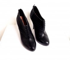 Zara high Heels boots Pistole boots Neuw. Blogger Stiefeletten Ankle boots