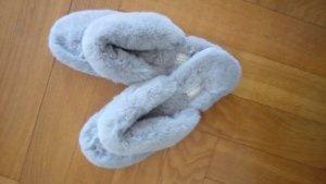 Zara Home flip-flop Hausschuhe