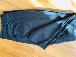 Zara Basic Pantalone chino nero