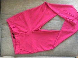Zara Hose Pink Gr M