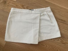 Zara Gonna culotte crema
